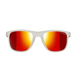 Slnečný okuliare Julbo TRIP SP3 CF mat crystal / mat translu grey, Julbo