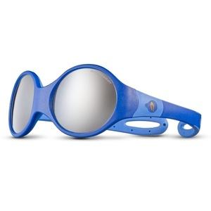 Slnečný okuliare Julbo LOOP L SP4 BABY dark blue / blue, Julbo