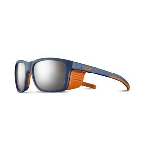 Slnečný okuliare Julbo COVER SP4 BABY blue / orange, Julbo