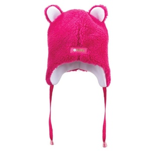 Detská fleecová čiapka Kama B68 114 ružová, Kama