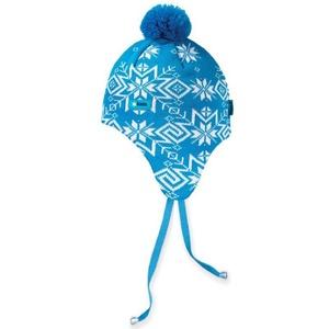 Detská pletená čiapka Kama BW18, Kama