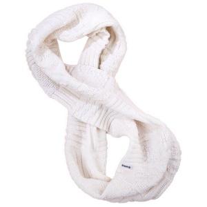 Pletený nákrčník Kama S20 101 prírodne biela, Kama