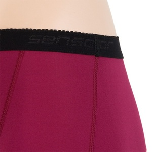 Dámske nohavičky s nohavičkou Sensor COOLMAX FRESH lilla 16200009, Sensor