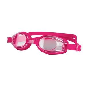 Plavecké okuliare Spokey BARRACUDA ružové, Spokey