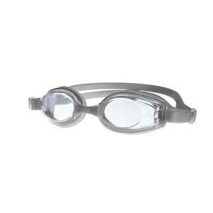 Plavecké okuliare Spokey BARRACUDA šedé, Spokey