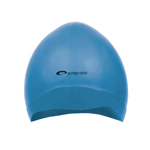 Plavecká čiapka Spokey SEAGULL modrá