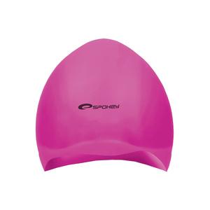 Plavecká čiapka Spokey SEAGULL ružová, Spokey