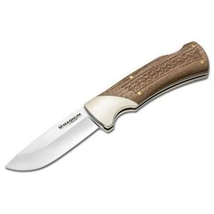 Nôž Böker Magnum Woodcraft 01MB506, Böker