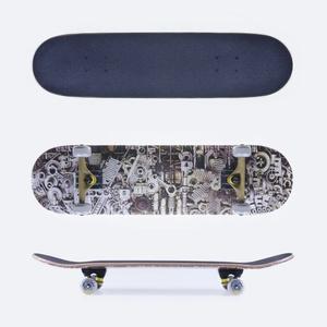 GIRDER Skateboard 78,7 x 20 cm ložiská 608Z, Spokey