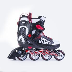 Kolieskové korčule Spokey Road čierne, Spokey