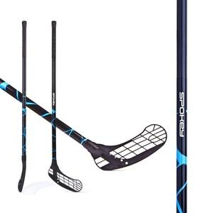MASSIG II Florbalová hokejka L modrá, Spokey