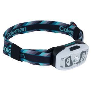 čelová svietidlo Coleman CHT+80 Teal, Coleman