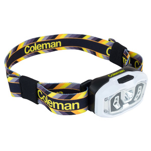 čelová svietidlo Coleman CHT+100 Lemon, Coleman