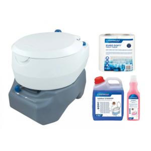 Chemická toaleta Campingaz 20L Portable Toilet, Campingaz