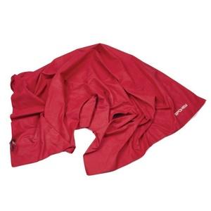 rýchloschnúci uterák Spokey SIROCCO L 60 x 120 cm, červený, Spokey