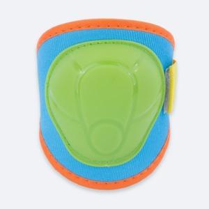 Sada detských chráničov Spokey BUFFER zelené, Spokey