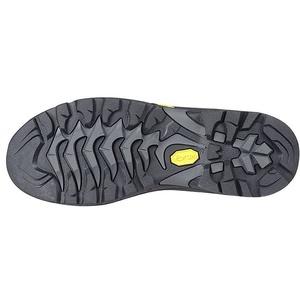 Pánske topánky Lafuma AtaKama II M black / steel grey, Lafuma