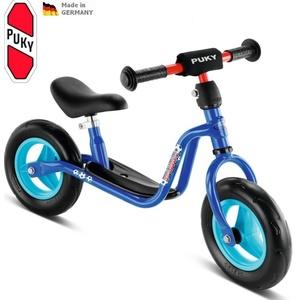 Odrážadlo PUKY Learner Bike Medium LR M modrá, Puky