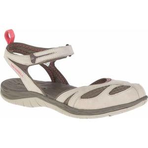 Sandále Merrell SIREN WRAP Q2 hliník J37484, Merrell