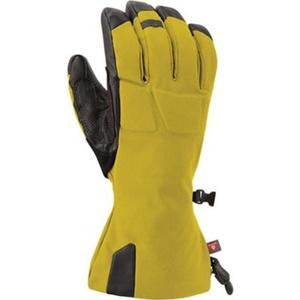 Rukavice Rab Pivot GTX Glove dark sulphur / ds, Rab