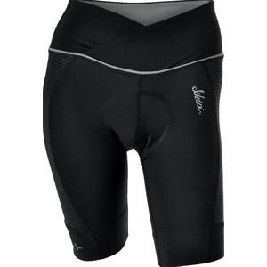 Dámske cyklistické nohavice Silvini TINELLA WP1009 black, Silvini