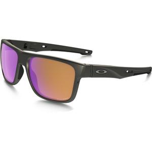 Slnečný okuliare OAKLEY Crossrange Carbon w/ PRIZM Trail OO9361-0357, Oakley