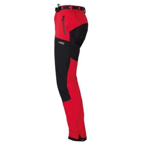 Nohavice Direct Alpine Mountainer Tech red/black, Direct Alpine