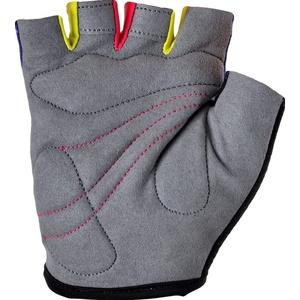 Detské rukavice Silvini PUNTA CA848 navy-fuchsia, Silvini
