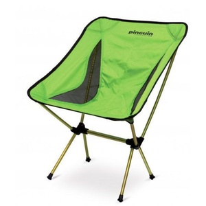 stolička Pinguin Pocket Chair Green, Pinguin