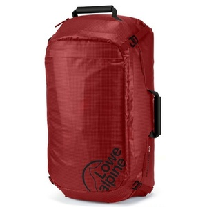 Taška Lowe Alpine AT Kit Bag 60 pepper red / black / pr, Lowe alpine