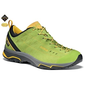 Topánky Asolo nucleon GV ML green lime/yellow/A149, Asolo