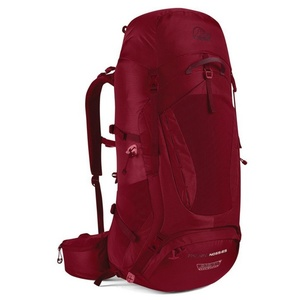 Batoh Lowe Alpine Axiom 5 Manaslu ND 55:65 rio red / rr, Lowe alpine
