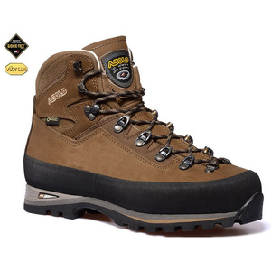 Topánky Asolo Kongur GV MW brown/A519, Asolo