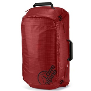 Taška Lowe Alpine AT Kit Bag 90 pepper red / black / pr, Lowe alpine