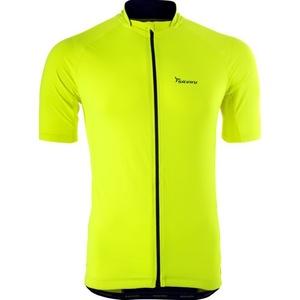 Pánsky cyklistický dres Silvini PESCARA MD1025 neon-navy, Silvini