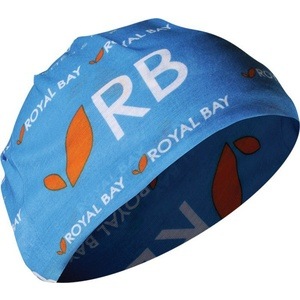 Multifunkčné šatka ROYAL BAY neon blue 5099, ROYAL BAY®