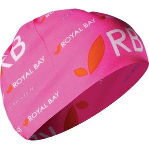 Multifunkčné šatka ROYAL BAY neon pink 3099, ROYAL BAY®
