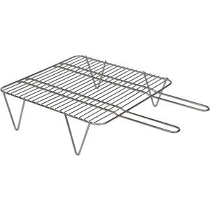 Grilovaci rošt NormaN ohniskovú 55,5x35x0,6 cm, NormaN