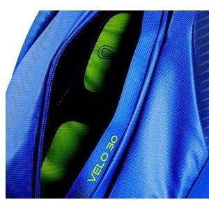 Batoh Lowe Alpine AirZone Velo ND 25 blue print / bp, Lowe alpine