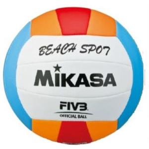 Volejbalový lopta Mikasa VXS-BSP, Mikasa
