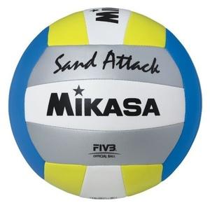 Volejbalový lopta Mikasa VXS-SA, Mikasa