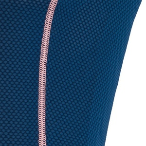 Dámske scampolo Sensor Coolmax Fresh Air V-neck tmavo modré 17100020, Sensor