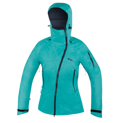Bunda Direct Alpine Guide mentol / indigo, Direct Alpine