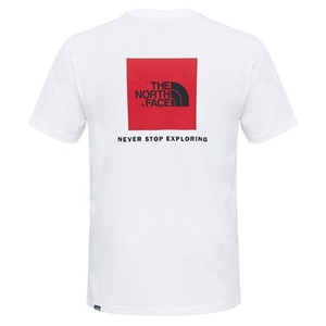 Tričko The North Face M S/S RED BOX TEE 2TX2FN4, The North Face