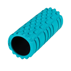TEEL II fitness masážny valec modrý, Spokey