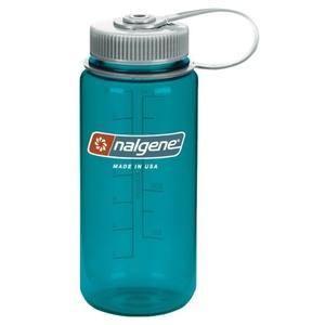 Fľaša Nalgene Wide Mouth 0,5l 2178-2316 trout green, Nalgene