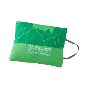 Hojdací sieť Therm-A-Rest Slacker Hammocks Double Green 09631, Therm-A-Rest
