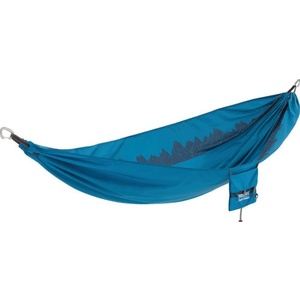 Hojdací sieť Therm-A-Rest Slacker Hammocks Double Blue 09631, Therm-A-Rest