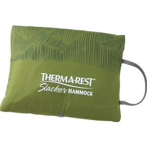 Hojdací sieť Therm-A-Rest Slacker Hammocks Single Khaki 09624, Therm-A-Rest