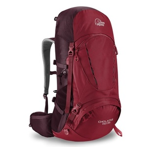 Batoh Lowe Alpine Cholatse ND 35 rio red / rr, Lowe alpine